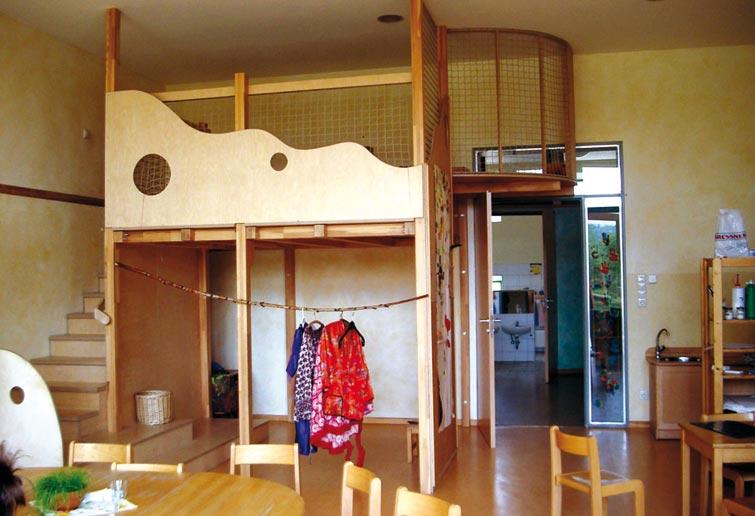 Kologischer kindergarten passivhaus dresden reiter architekten gmbh kologische - Architekt radebeul ...