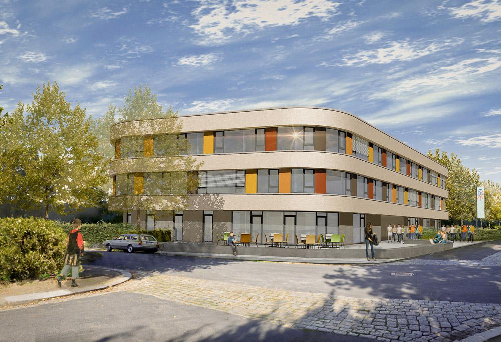 Passivhaus dresden reiter architekten gmbh kologische nachhaltige kosteng nstige und - Architekt radebeul ...