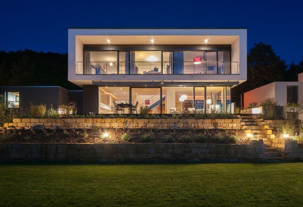 plusenergiehaus passivhaus kfw40 und niedrigenergiehaus. Black Bedroom Furniture Sets. Home Design Ideas