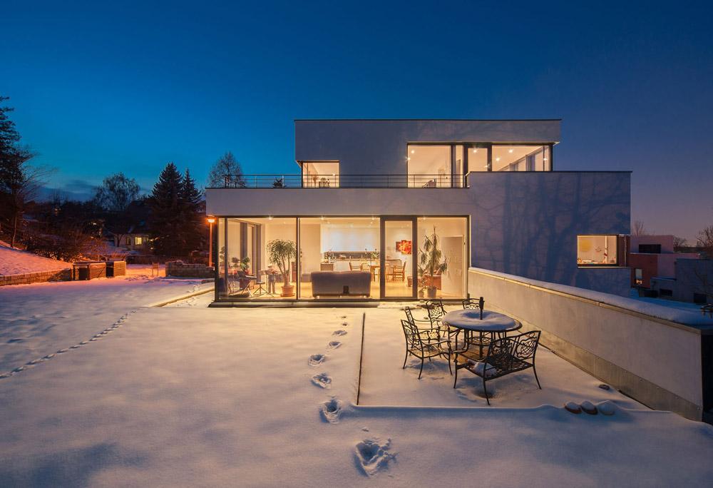 Architekten In Dresden plusenergiehaus passivhaus kfw40 und niedrigenergiehaus kfw55